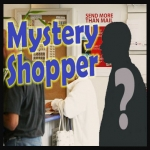 Job As A Mystery Shopper