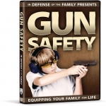 Firearm Safety Dvd