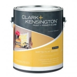 Quart Of Clarkkensington Paint At Ace Hardware August 4th