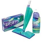 Swiffer Wetjet Extra Power Pads August 2nd