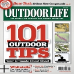 Subscription To Outdoor Life