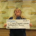 Win $5,000 In The Lotto