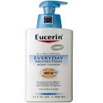 Eucerin Daily Protection Moisturizing Body Lotion