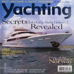 Subscription To Yachting Magazine