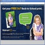 5×7 Print At Walmart