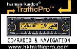 Traffic Pro and CD Visor Wallet