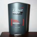 Free Sample of Dove Mens Body Wash