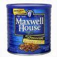0.75 Coupon for Maxwell House Coffee – Walmart Sample