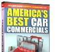 Americas Best Car Commercial DVD