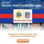 NFL Rally Towel
