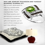Jtv And Tuesday Morning Present Treasure Hunt Sweepstakes