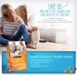 Purina Healthy Weight Cat Chow