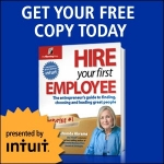 FREE Hire Your First Employee Book