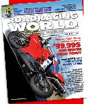 Roadracing World and Motorcycle Technology Magazine