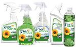 Clorox Green Works Natural Cleaners