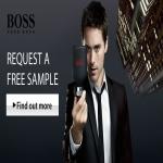 8 Different Fragrance Samples From Hugo Boss