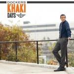 Dockers Khaki Days Sweepstakes