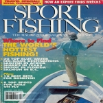 Subscription To Sport Fishing Magazine