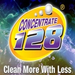 Concentrate 128 Cleaner