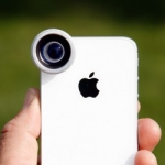 Wide Angle Phone Lense From Marlboro