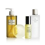Dhc Catalog And Skincare Product Sample