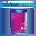 Tampax On Facebook