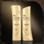 Clear Ultra Shea Shampoo And Conditioner