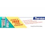 Thornton Floss Starter Kit