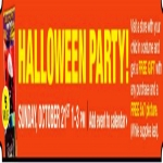Halloween Party At Cvs On Sunday, Oct. 21st
