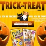Purina Trick Or Treat Instant Win Game