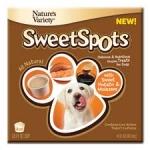 Natures Variety Sweetspots Pet Treats