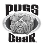 Pair Of Sunglasses From Pugs Gear