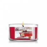 Mini Candle From Bath  Body Works