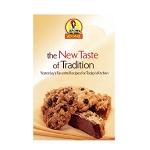 Sun-maid Taste Of Tradition Recipe Booklet