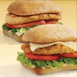 Buy 1 Get 1 Chicken Sandwich At Sonic