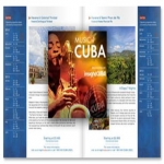 Music Of Cuba Cd And Brochure