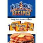 Dezzie Dough Recipe Book