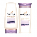 Pantene Beautiful Length Shampoo And Conditioner