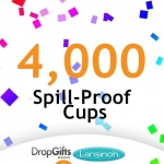 Plan Ahead – Lansinoh Momma Spill Proof Cups