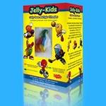 Jelly-kids Vitamin Sample