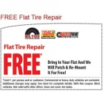 Printable Coupons For Mr. Tire
