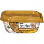 10 Oz. Tub Of Beneful Prepared Meals