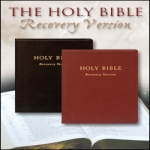 New Testament Recovery Version