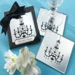 Win A Set Of Paris Themed Glass Coasters