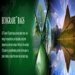 Ecograde Photodegradable Bag