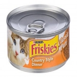 5.5oz Can Of Friskies Cat Food At Petco