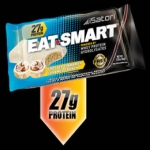 Eat Smart Protein Bar At Gnc