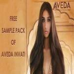 Invati Sample Pack From Aveda