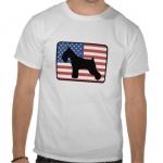 American Standard Tee Shirt