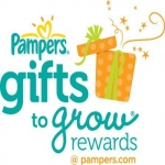 10 Pampers Gifts To Grow Points